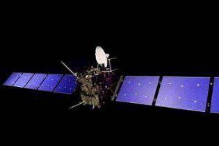 ESA покажет сближени с астероидом в прямом эфире