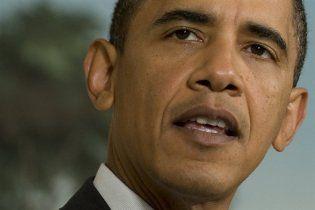 Обама визнав, що не доплачує жінкам