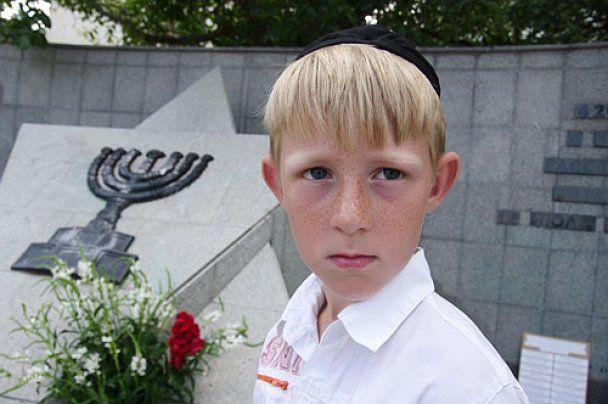 У Севастополі вшанували пам'ять жертв Голокосту