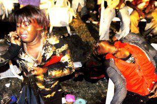 В Уганде во время трансляции ЧМ-2010 произошел двойной теракт