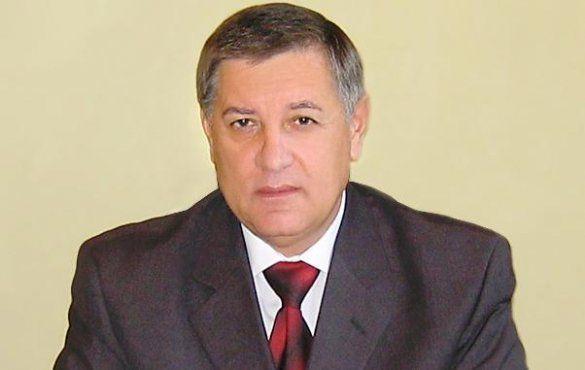 Володимир Антонець
