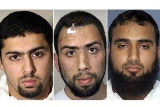 Оправданным британским террористам дали пожизненные сроки
