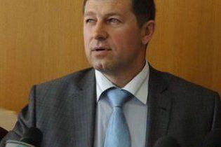 Генпрокурор назначил себе нового заместителя