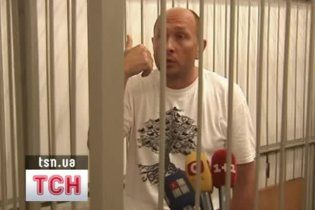"""Суд залишив екс-заступника глави """"Нафтогазу"""" Діденка в СІЗО"""