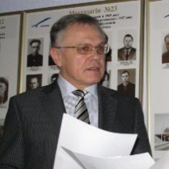 Сергій Татусяк