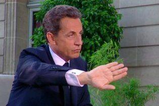 У Греції готували бомбу для Саркозі