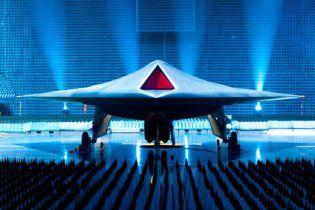 Британці показали новий безпілотник, недоступний для радарів