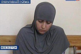 У затриманих у Дагестані терористок не знайшли поясів шахідів