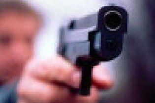 Затримано грабіжників, які вистрелили в голову журналістові