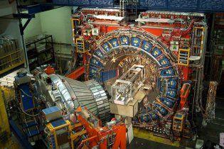 """Конкурент Большого адронного коллайдера открыл """"божественную частицу"""""""