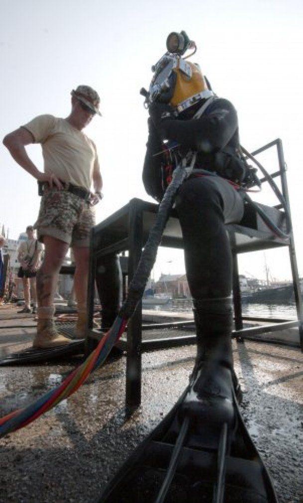 """В Україні проходять військові навчання """"Сі Бриз-2010"""""""