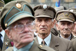 ОУН и УПА не уберут из Музея Великой Отечественной войны