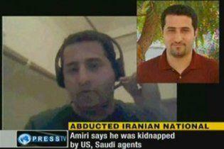 Зниклий іранський фізик-ядерник повернеться на батьківщину
