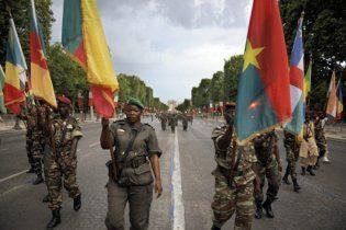 Франція відзначає День взяття Бастилії