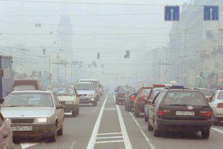 Москве пророчат катастрофу из-за жары и смога