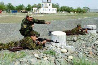 На границе Казахстана с Киргизией произошла перестрелка