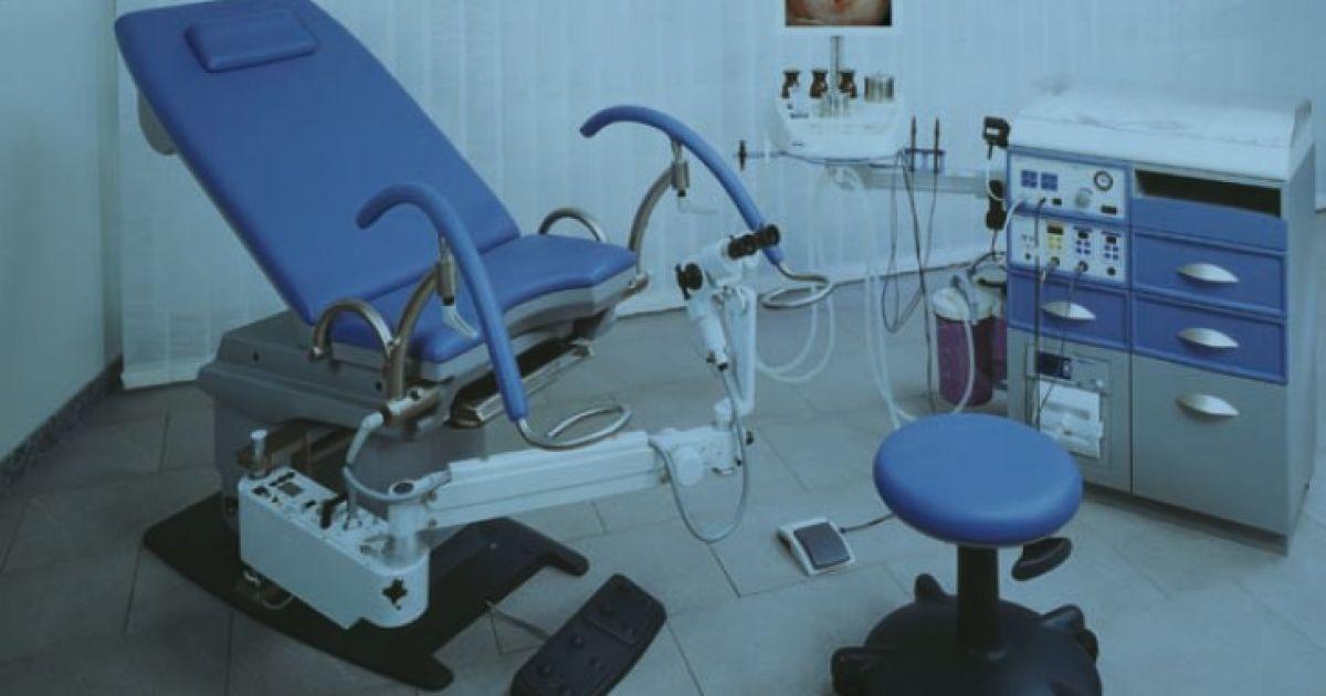 скрита камера у гінекології
