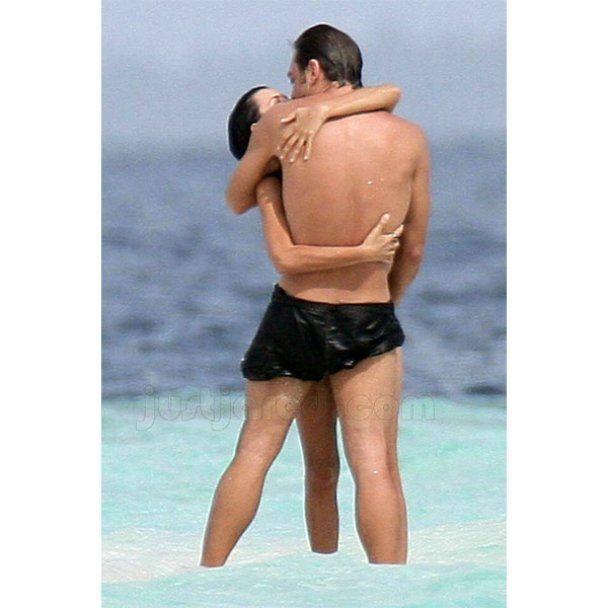 Пенелопа Крус на Багамах вийшла заміж