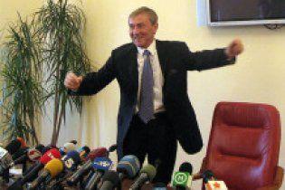 Черновецький: мені створили образ аморальної людини-космонавта