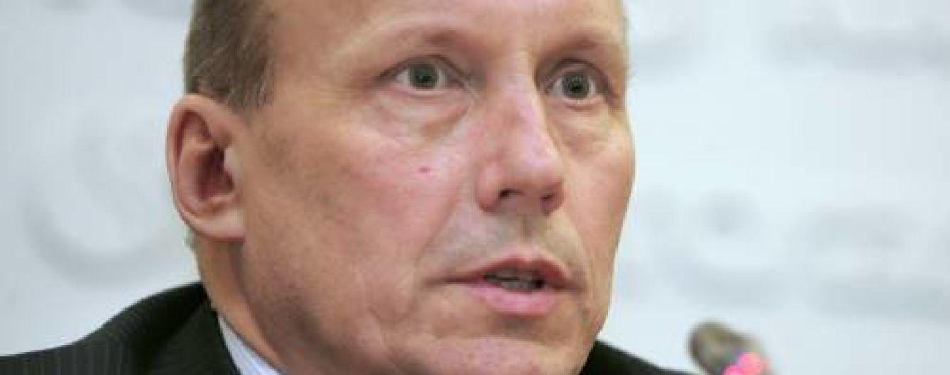 Луценко обнародовал фамилию нардепа, у которого хотят забрать мандат