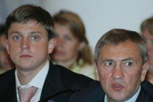 Черновецкий и Довгий собрались в Верховную раду