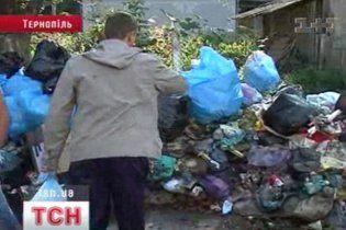У Краматорську студентка викинула у сміттєпровід недоношену дитину