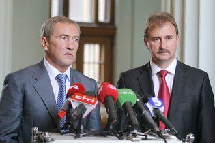 На охорону Черновецького і Попова витратять понад 5 млн гривень