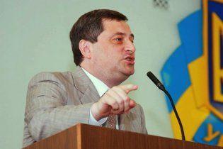 Одесский губернатор заставил чиновников повесить над кроватью задачи Януковича