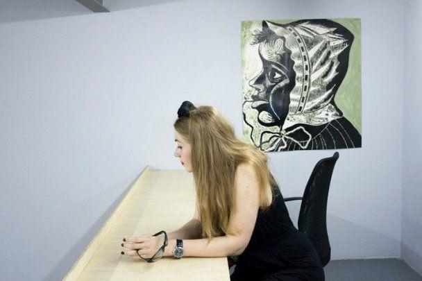 """Дорослі діти та забудований Київ у """"Я Галерея"""""""