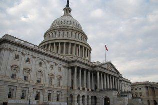 В Вашингтоне произошло землетрясение