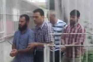 """В Турции арестованы 29 членов """"Аль-Каиды"""""""