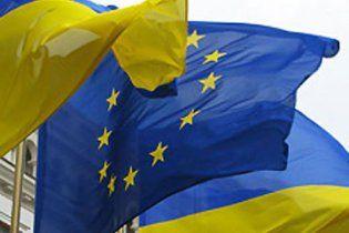 Європа пообіцяла зону вільної торгівлі з Україною вже у 2011 році