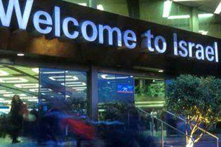 Крупнейший израильский аэропорт из-за забастовки прекратил работу