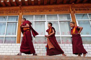 Тибет знову закрили для іноземних туристів