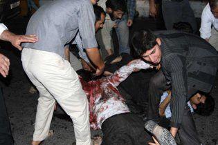 Іран звинуватив країни заходу в причетності до теракту на півдні країни