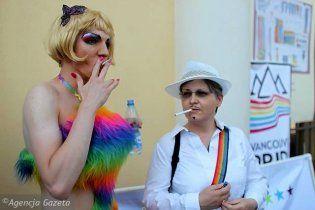 В США студентку обязали посещать гей-парады