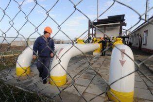 Кабмин: Украина не перекрывала газ Польше