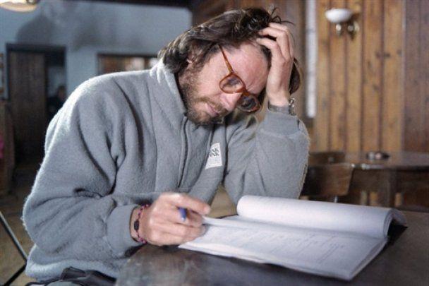Помер відомий французький актор Бернар Жиродо