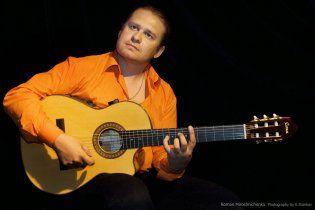 Український гітарист отримав престижну американську премію