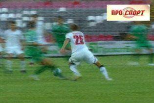 """""""Кривбас"""" - """"Карпати"""" - 0:0. Найцікавіші моменти матчу"""