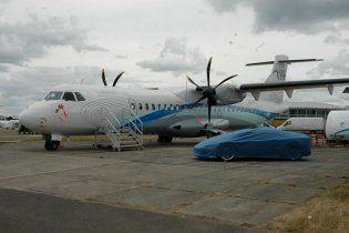 Airbus и Boeing сообщили о первых контрактах на Фарнборо