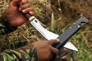В Афганистане солдат-непалец отрезал голову командиру талибов церемониальным ножом