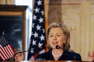 США взялись восстанавливать мировое доверие после компромата Wikileaks