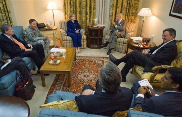 У Кабулі відкрилася Міжнародна конференція щодо Афганістану