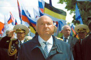 Російські ЗМІ: Лужков поставив Януковича в незручне становище