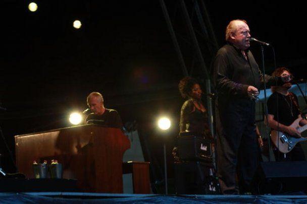 В октябре Джо Кокер выступит в Киеве