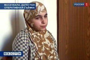 Террористка-смертница собиралась подорваться в Москве в этом месяце