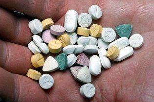 Новими ліками від стресу стане екстазі