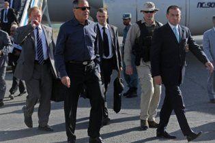 Росія списала Афганістану борги на 12 млрд доларів