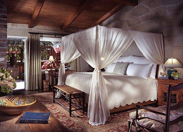 Названо найкращі готелі світу - 2010